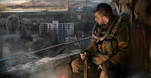 Unofficial patch: Call of Pripyat